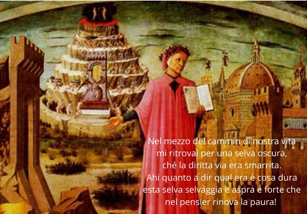 Dante Inferno canto